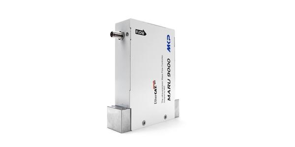 엠케이피의 압력식 MFP(질량유량제어기) MARU 9000
