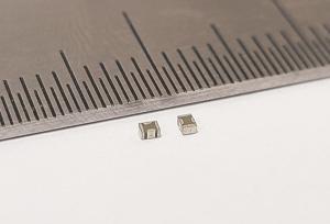 삼성 전기, '가장 얇은'5G 스마트 폰용 3 단자 MLCC 양산