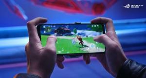 삼성 디스플레이, Asus Roguephone 시리즈 용 OLED 패널 첫 납품